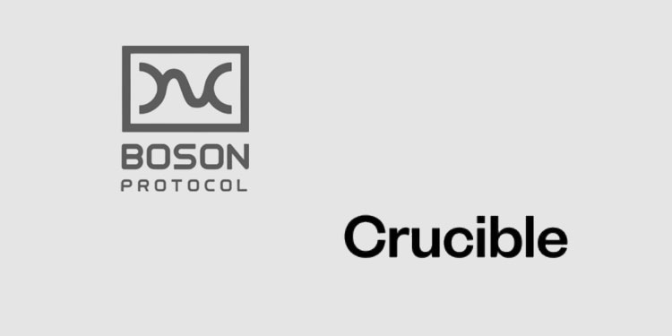 Boson Protocol partners with Crucible to enable brands and games reward users with real-world items