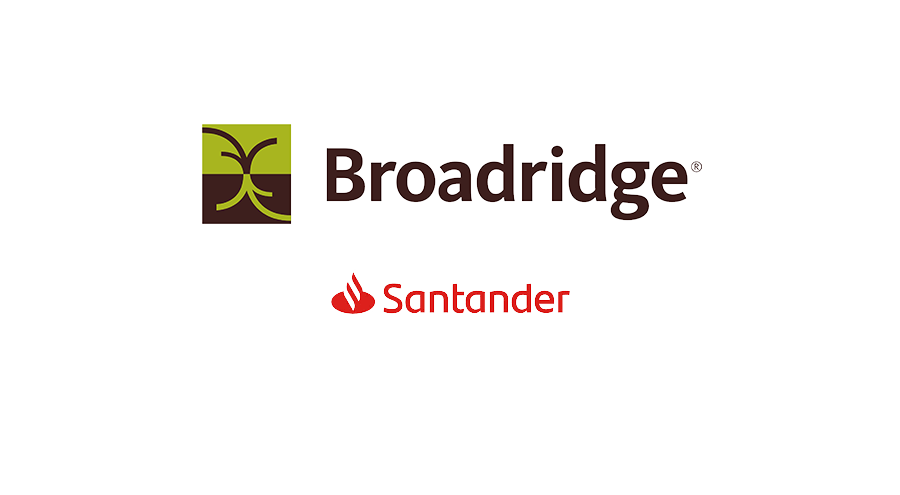 Banco Santander and Broadridge use blockchchain for investor voting at AGM