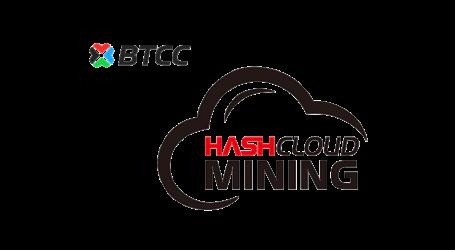 BTCC Pool partners with HashCloud crypto cloud mining