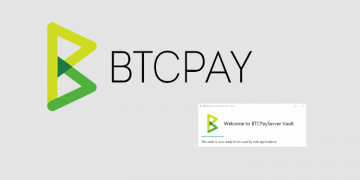 BTCPay launches desktop app to improve hardware wallet - node communication