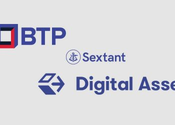 BTP brings smart contracts to Amazon QLDB with Sextant for DAML