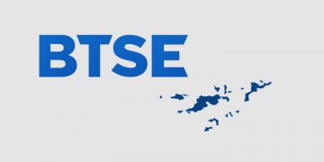 Bitcoin exchange and derivatives platform BTSE moves to BVI