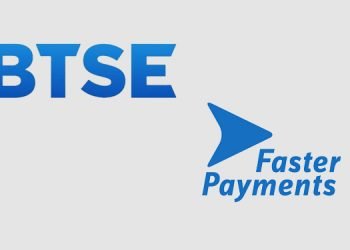 Crypto derivatives exchange BTSE adds deposit support for GBP Faster Payments