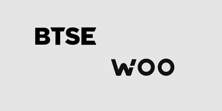 Taiwan crypto exchange BTSE to improve market pricing through Wootrade