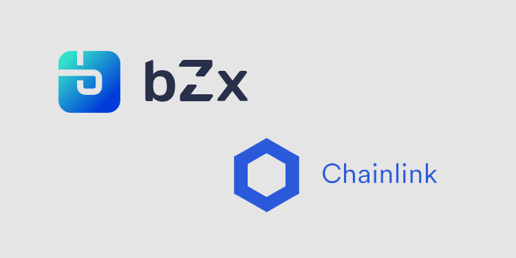 bZx integrates with Chainlink to prevent future price oracle exploits