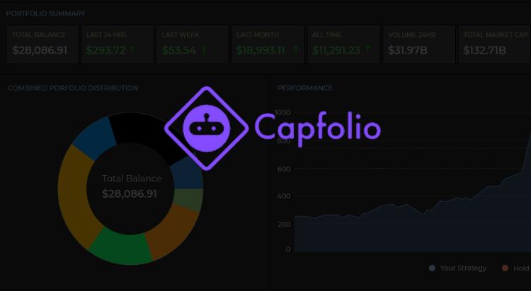 multi exchange crypto prekybos platforma