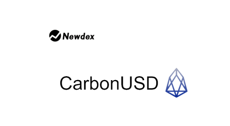Carbon's CUSD gets listed on Newdex with EOS