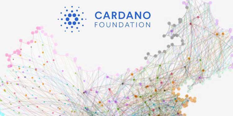 Cardano China