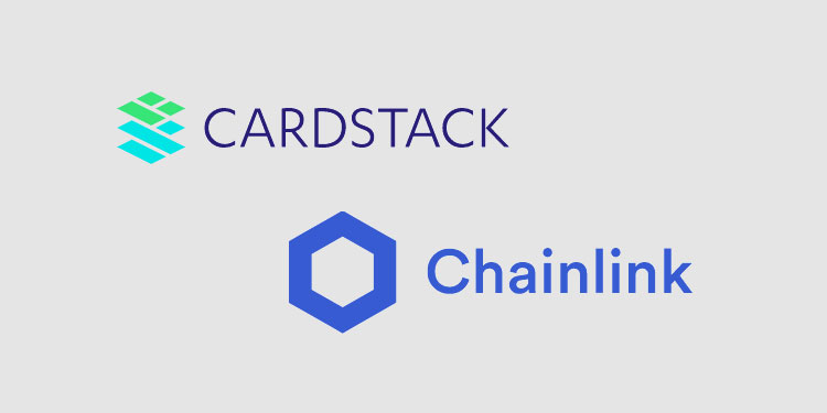 Cardstack integrates Chainlink price feed oracles into its creator payment platform Card Pay