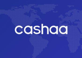 Cashaa - CryptoNinjas