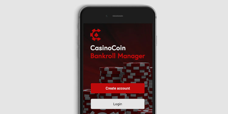 CasinoCoin releases unified KYC-ready 'Bankroll Manager' wallet app