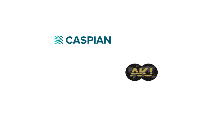 AK Jensen's fund platform gets access to Caspian's crypto asset manager system