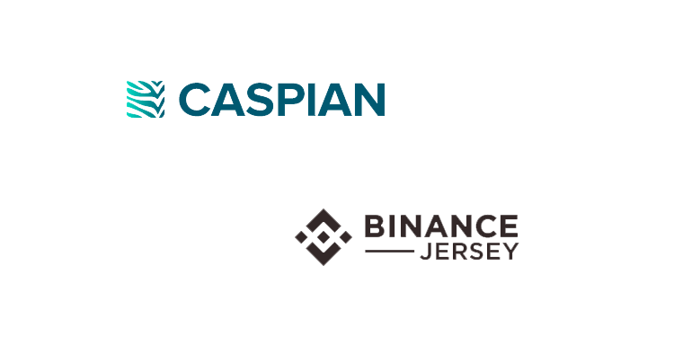 Caspian full-stack cryptocurrency trading