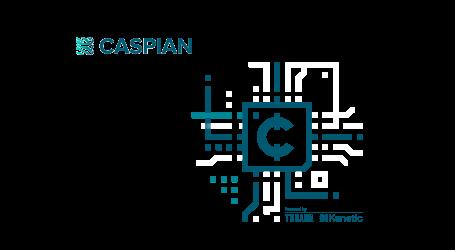 Crypto trading platform Caspian raises $16 million in token pre-sale