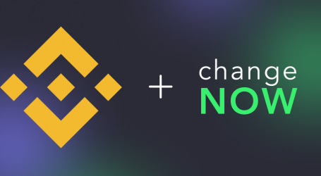 NOW becomes first token issued on newly launched Binance Chain