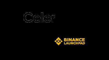 Layer-2 scaling network Celer launching token sale on Binance Launchpad