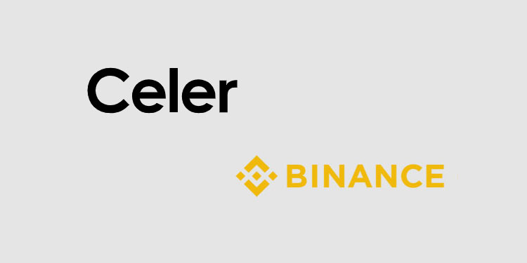Binance launches Celer node, offering up to 37.49% annualized staking reward
