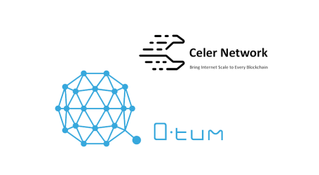 QTUM to integrate Celer Network's off-chain scaling solution