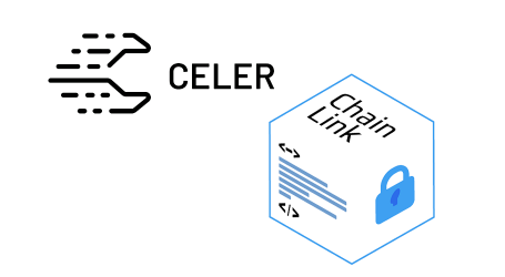 Celer teams with Chainlink combining real-world information and layer-2 scaling