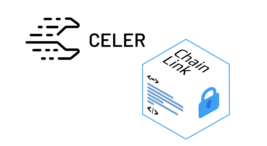 Celer teams with Chainlink combining real-world information and