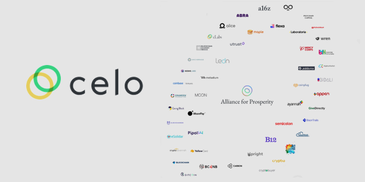 Celo blockchain platform launches 50+ member decentralized, autonomous collective