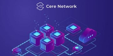 Cere Network Cryptoninjas