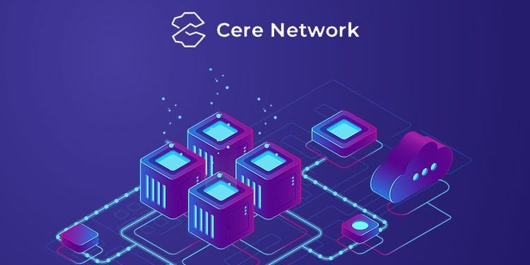 Cere Network Cryptoninjas