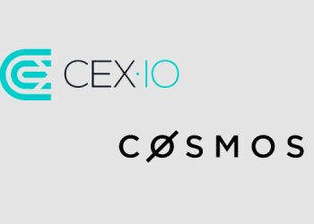 Crypto exchange CEX.IO the latest to list Cosmos (ATOM)