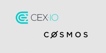 Crypto exchange CEX.IO the latest to list Cosmos (ATOM)