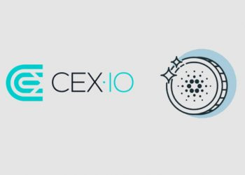 Crypto exchange CEX.IO lists Cardano (ADA)