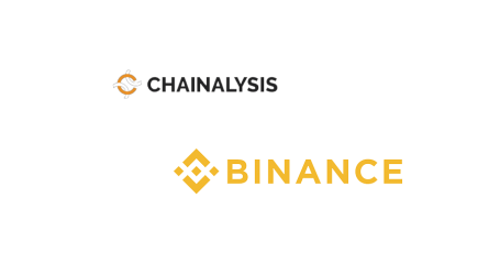 Chainalysis partners with Binance to provide solution for crypto AML compliance