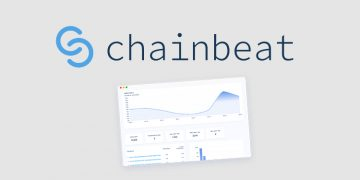 Web 3.0 and blockchain analytics platform Chainbeat upgrades features in v2 release