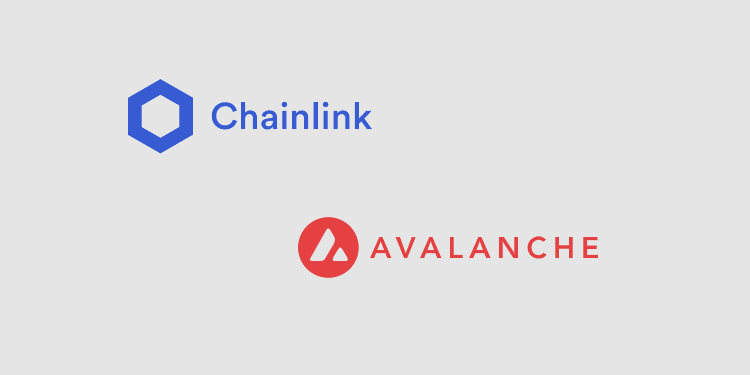 Chainlink now live on Avalanche to enable advanced DeFi apps