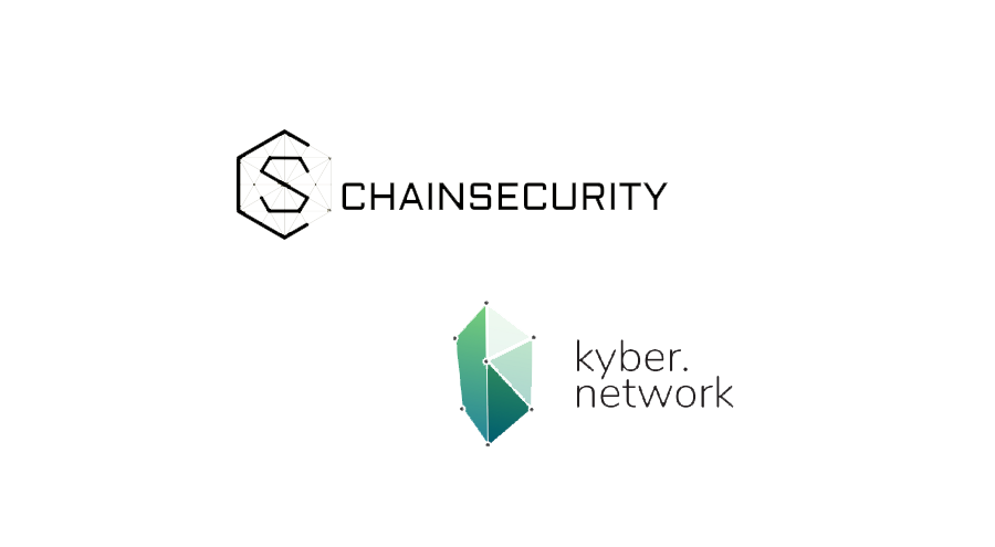 ChainSecurity completes security audit for Kyber.Network