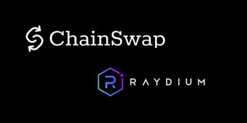 Cross-chain exchange ChainSwap connects to Solana-based AMM and liquidity provider Raydium