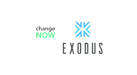Crypto exchanger ChangeNow.io now integrated within Exodus Wallet