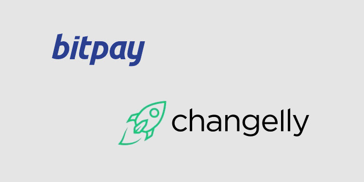 BitPay adds the Changelly crypto exchange API to app