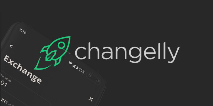Changelly introduces fixed fee crypto exchange on new mobile app CryptoNinjas