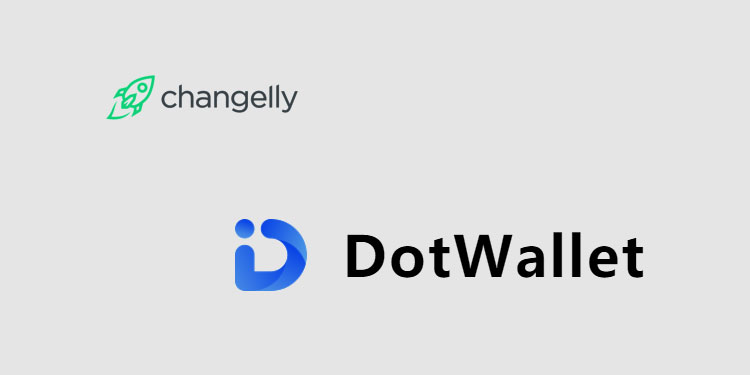Crypto wallet DotWallet adds new swap feature with Changelly API integration