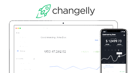 Changelly integrates with Ledger Live cryptocurrency wallet app