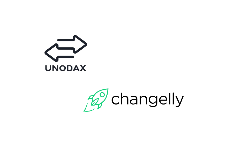 Indian crypto exchange Unodax integrates Changelly
