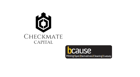 Checkmate Capital invests in Series B Funding for cryptocurrency ecosystem Bcause