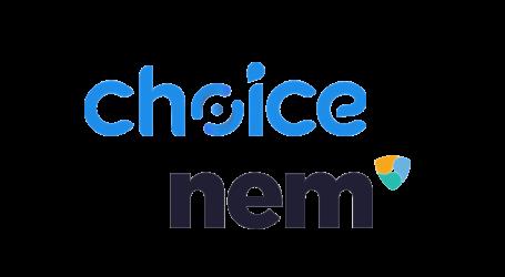 Blockchain payment system Choice secures NZ$1 million through NEM