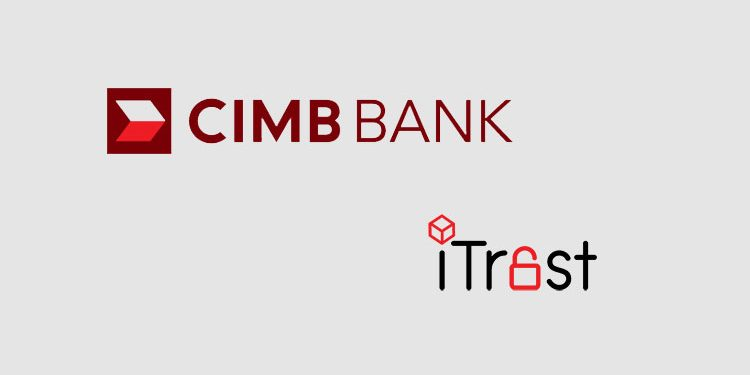 CIMB Bank executes first trade financing transaction on iTrust blockchain