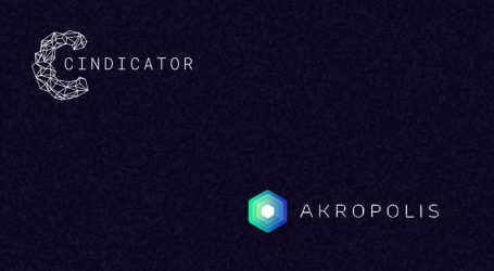 Pensions blockchain platform Akropolis joins Symbiotic Network by Cindicator