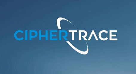 Blockchain security firm CipherTrace raises $15 million