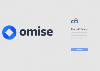 """Omise to partner with Citibank Thailand on launch of """"Pay with Points"""""""