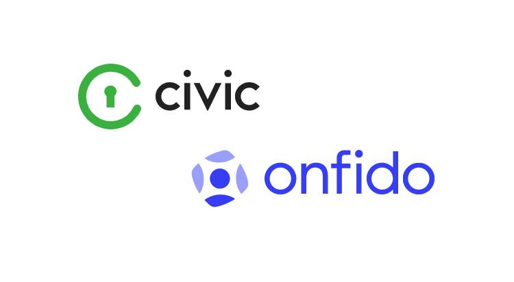 Civic Onfido Cryptoninjas