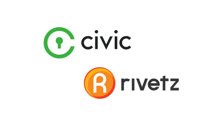 Civic partners with Rivetz to integrate blockchain ID with secure hardware