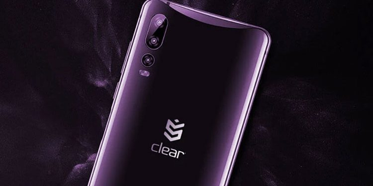 ClearPhone CryptoNinjas